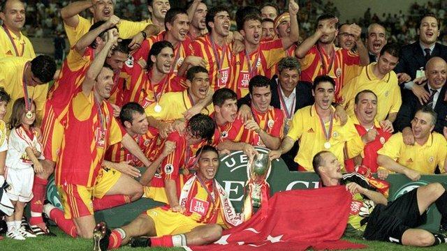 Casillas Galatasaray'ı unutamıyor!