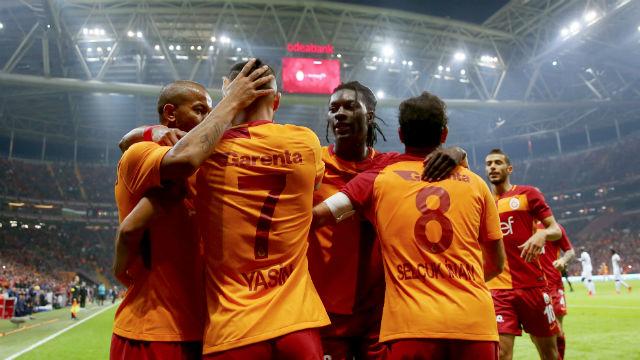 Galatasaray, iki hazırlık maçı yapacak