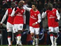 Arsenal Kadıköy'e Eksik Geliyor