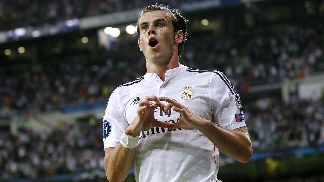 Bale'ın hocasından istediği...