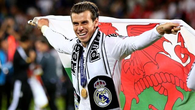 Gareth Bale için FLAŞ açıklama!