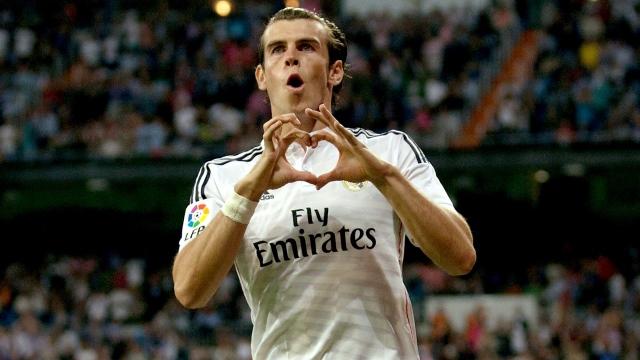 Bale'ın yeni hedefi...