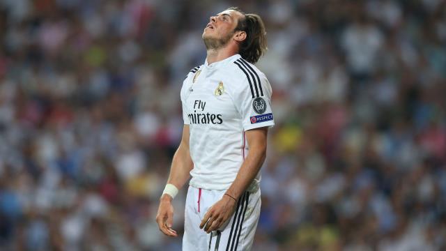 Gareth Bale: Beni öldürmeyen...