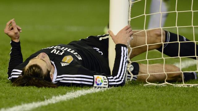 Ancelotti: Bale pas veremezdi
