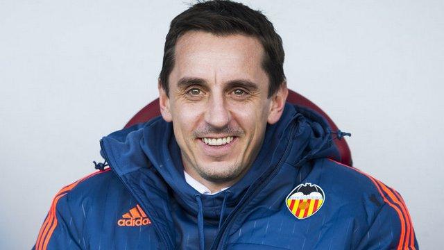 Valencia onu kovdu!