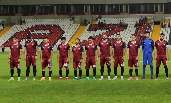 'Gaziantepspor'suz yeni yılınız kutlu olsun'