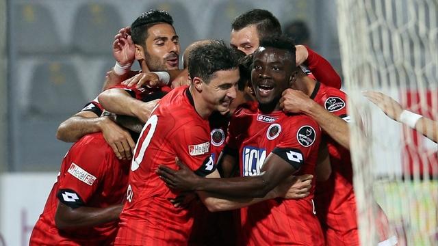 Trabzonspor başkentte kayıp!