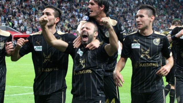 Gökdeniz'den son şampiyona altın gol