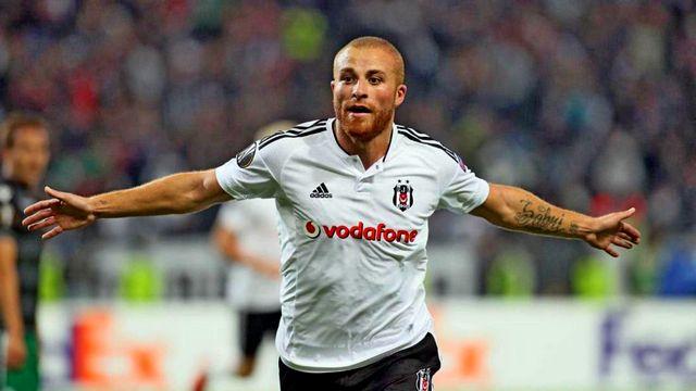 Gökhan Töre'den Trabzonspor itirafı