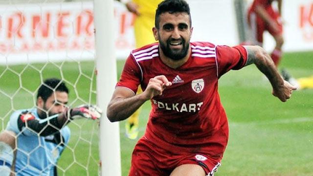 Trabzonspor yeni golcüsünü borsaya bildirdi