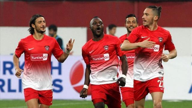 'Sakin olursak Beşiktaş'ı yeneriz'