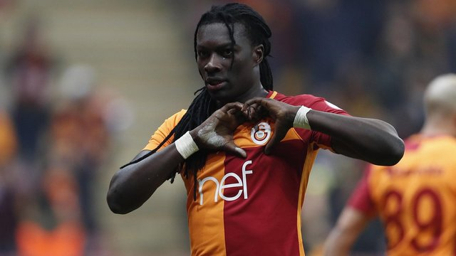 Gomis: Galatasaray isterse...