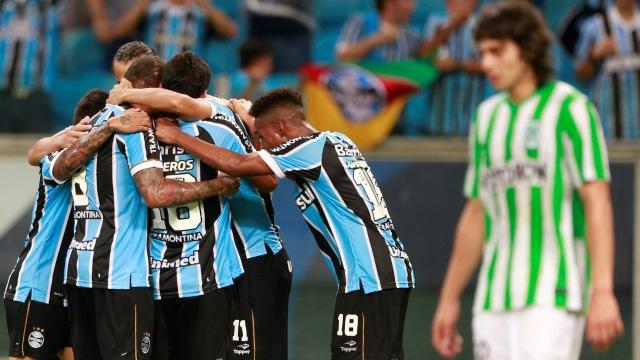 Libertadores'te heyecan hız kesmiyor