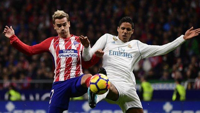 Real Madrid Griezmann için yükleniyor!
