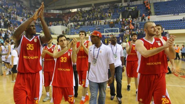 Galatasaray Rövanş Peşinde