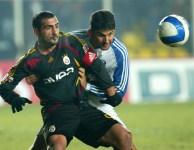 Galatasaray Ter Atti: 3-0