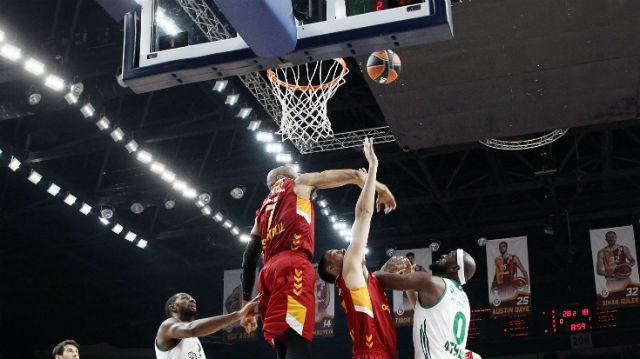 Galatasaray'ın umudu tükeniyor