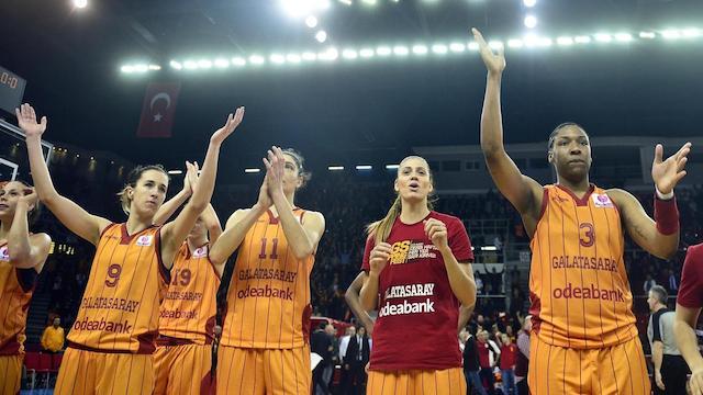 Galatasaray pes etmedi