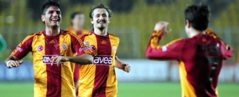 Barış Özbek Trabzonspor'da