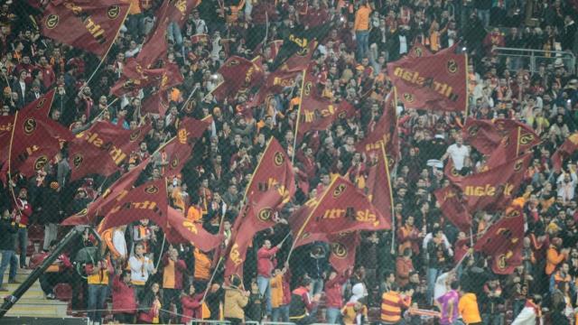 Galatasaray'a ceza geliyor