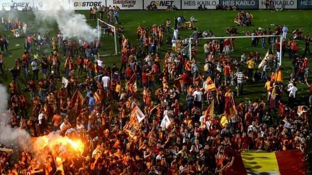 Galatasaray'dan FLAŞ başvuru!