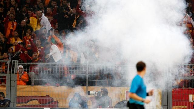 G.Saray UEFA kararı için bekleyecek