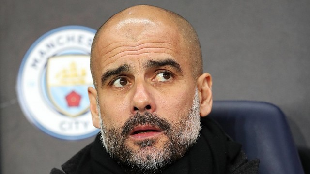 Guardiola milli takım çalıştıracak mı?