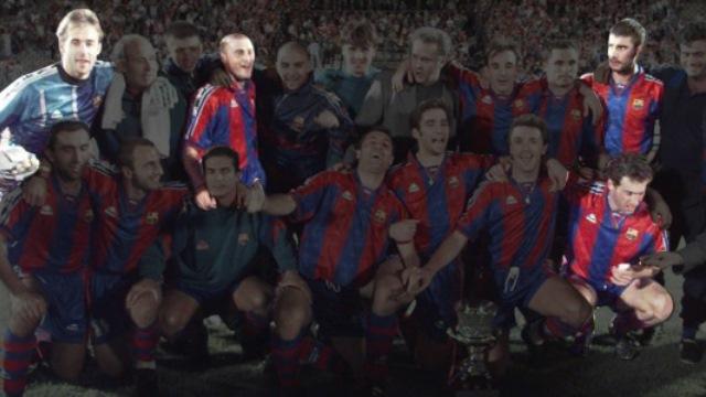 Eski Barçalılar bu gece kapışacak!