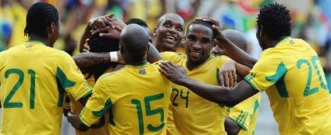 Takımları Tanıyalım: Güney Afrika