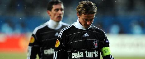 Marca'dan Guti İddiası