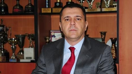 Konyaspor'da İmzalar Atılıyor