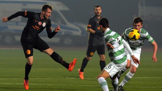 Antalya Cup Cimbom'un