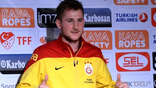Galatasaray'a FIFA'dan müjde!