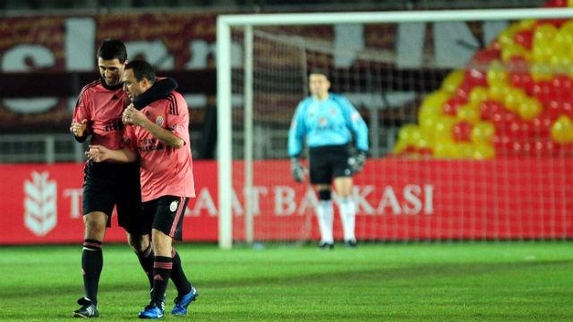 Galatasaray'dan ihraç kararı