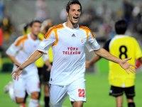 Hakan: En İyi Kadro Galatasaray'da