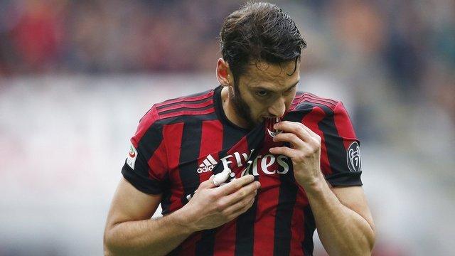 Robinho: Milan, Juventus'u geçecek