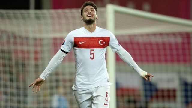 Hakan Çalhanoğlu: Daha güçlü döneceğim