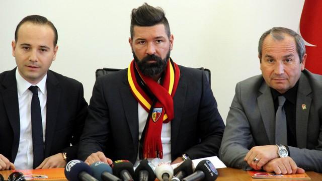 Kutlu: Kadıköy'e kazanmaya gideceğiz