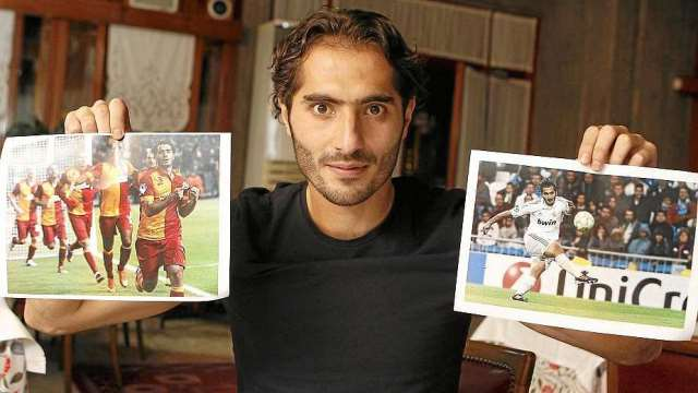 Hamit: Trkiye'nin Barcelona'syz