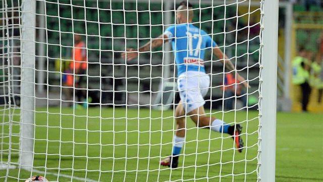 Hamsik, Maradona'yı solladı!