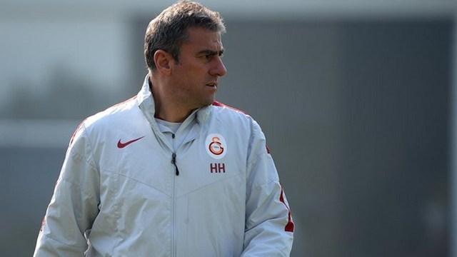 Hamzaoğlu: Şimdi hedef Benfica