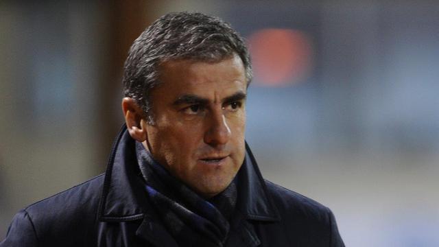 Hamzaoğlu: Kaldı bir maç