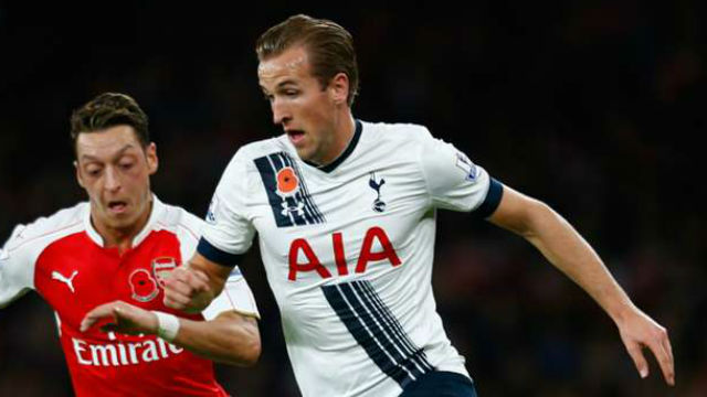 Arsenal'den Harry Kane itirafı