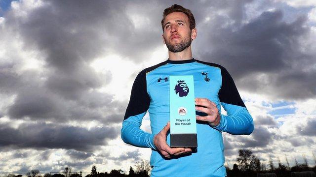 Harry Kane Gerrard'ın rekoruna yaklaştı!