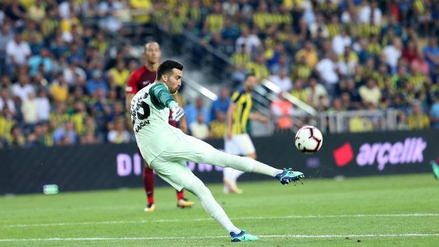 Konyaspor-Fenerbahçe maçının muhtemel 11'leri