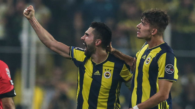 Fenerbahçe - S.Trnava maçının iddaa tahmini