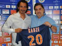 Hasan Kabze Rusya'dan Fransa'ya