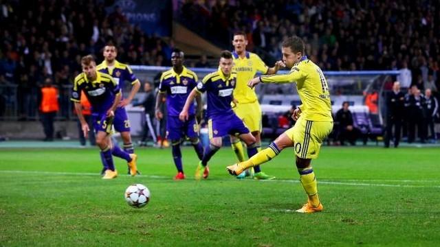 Chelsea galibiyeti istemedi