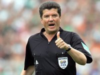Portekiz Maçini Fandel Yönetecek