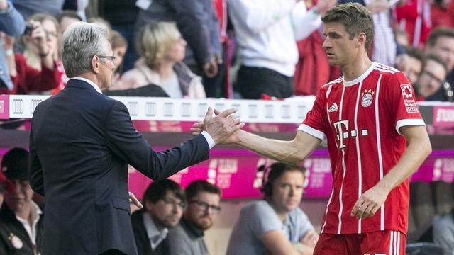 Müller Goal'e konuştu!